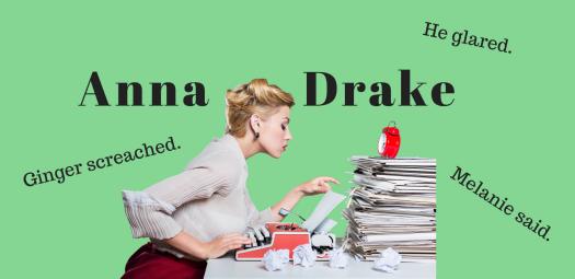 Anna Drake